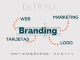 DiseÑo de logo y branding - foto