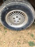 """Llantas para Jeep en 15"""" - foto"""