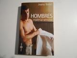 HOMBRES MATERIAL SENSIBLE (JOANA BONET) - foto