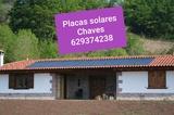 INSTALACION PLACAS SOLARES - foto