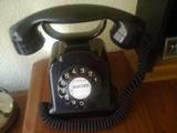 Teléfonos antiguos - foto