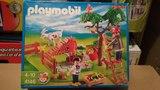 Playmobil granja - foto