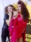 Espectáculo drag queens, despedidas - foto