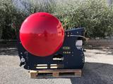 COMPRESOR SIKO 1250/ 900 LTS BALMAR - foto