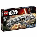 Lego 75140 Resistance Troop Transporter - foto