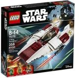 Lego 75175 A-wing v29 - foto