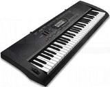 casio CTK-3000 piano teclado organo - foto