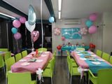 Alquiler Local Fiestas Cumpleaños Evento - foto