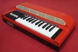 piano onionell osimo bambi antiguo raro - foto