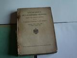 Libro militar-I Guerra Mundial - foto