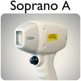 Reparación de laser Soprano y cabezales - foto