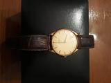Reloj oro Omega - foto