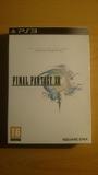 Edición coleccionista final fantásy XIII - foto