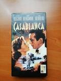 PELíCULA CASABLANCA EN VHS