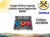 JOCBMW Juego utiles regular caidas - foto