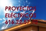 Proyecto electrico económico Cantabria - foto