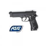 Pistola X9 CLASSIC Blowback - 4,5 mm Co2 - foto