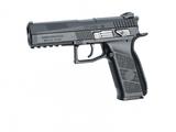 Pistola CZ P-09 Blowback - 4,5 mm Co2 - foto