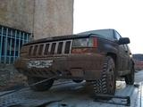 despiece jeep gran cherokee - foto