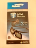 Pack de 2 Gafas activas   3D SAMSUNG - foto