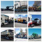 Transporte especial tarragona a bÉlgica - foto