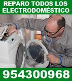 Reparación electrodomésticos - foto