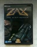 Zax,the alien hunter - foto
