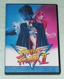 Serie tv Street fighter Victory II - foto