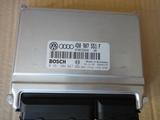 4D0907551F/0261204687 ECU MOTOR AUDI A6 - foto