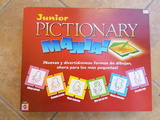 Pictionary mania junior - foto
