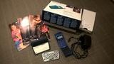 Accesorios Ericsson T10 - foto