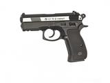 Pistola CZ 75D Compact Duotone - foto