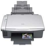 Epson Stylus DX4800 multifunción - foto