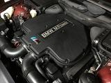 Motor BMW M5 e39 - foto