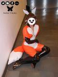 Cosplay Rena Rouge Ladybug - foto