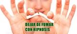 SesiÓn: dejar de fumar con hipnosis - foto