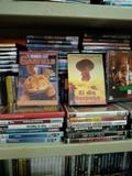 películas,documentales ect de dvd - foto