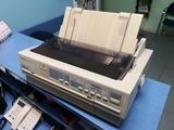 impresora matricial epson lq 570 - foto