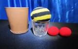 vaso para rutina del pasa pasa magia - foto
