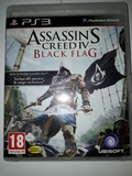 Juego Assassin\'s Creed IV Black Flag PS - foto