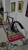 Restauración de bicicletas - foto
