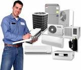 Técnico de aires acondicionados - foto