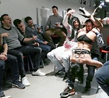 Strippers extreme shows - foto