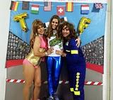 Fiestas picantes con drag queens - foto