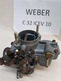 CARBURADOR WEBER 32 ICEV 10 - foto