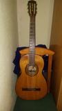 Guitarra Struch de finales de 1800 - foto