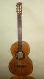 Guitarra Romantica Alemana - foto