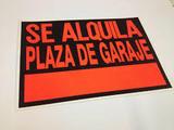 ALQUILER GARAJE CERRADO OURENSE - foto