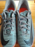 Botas de tacos futbol CR7 - foto