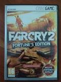 Far Cry II videojuego - foto